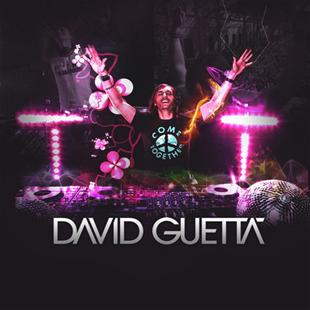 Скачать David Guetta - DJ Mix (2012/MP3) торрент