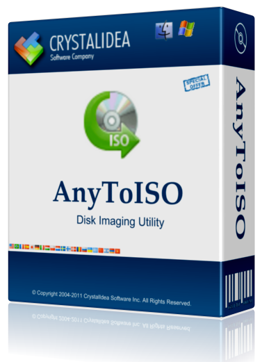 Скачать AnyToISO Professional 3.3 Build 437 (2012/PC/RUS) торрент