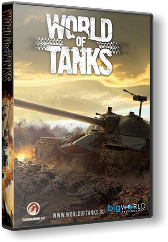 Скачать World of Tanks (2011/PC/Русский) торрент