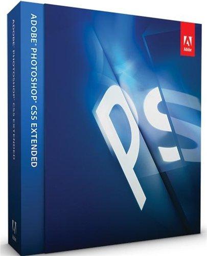 Скачать Adobe Photoshop CS5 Extended 12.0(Официальная русская версия) торрент