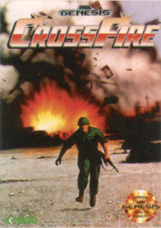 Скачать Cross Fire (2010/PC/Online/Русский) торрент