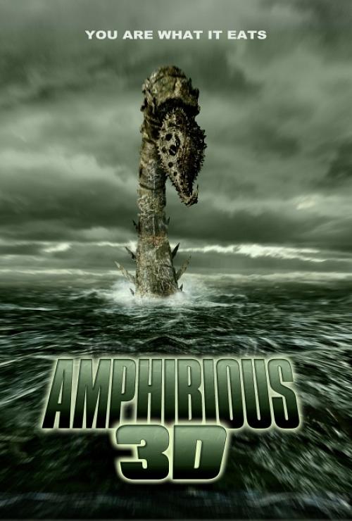 Скачать Амфибиус 3D / Amphibious 3D (2010/DVDRip) торрент
